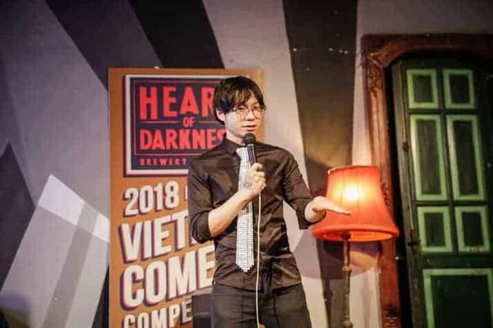 Ảo thuật Việt Nam Comedy